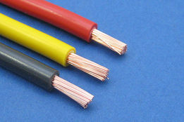 4 Metres 28//0.30mm 17.5amp 2mm2 White Single Core Auto Cable Automotive Marine Single Wiring
