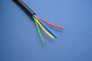 Multicore PVC Cable