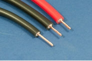 Cable haute tension bougie