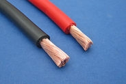 Battery Cable - Flexible