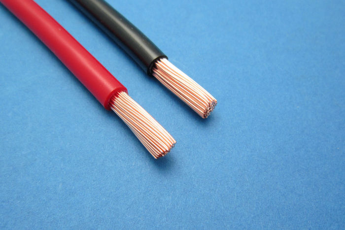 Thin Wall Cable