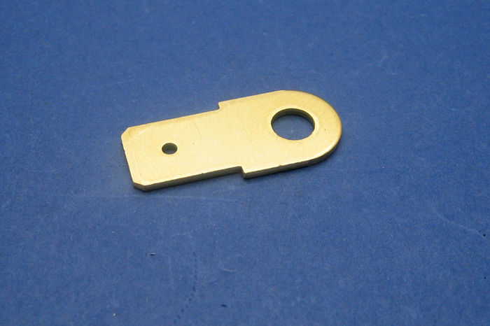 Bolt-On Blades and Adapters