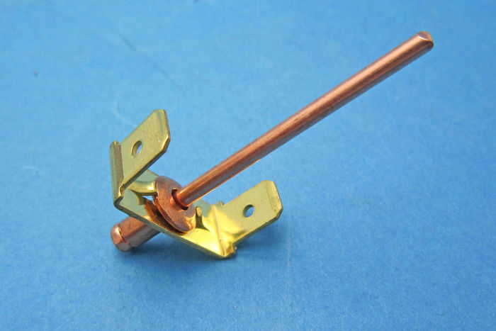 product image for Rivet-On Earth Terminal