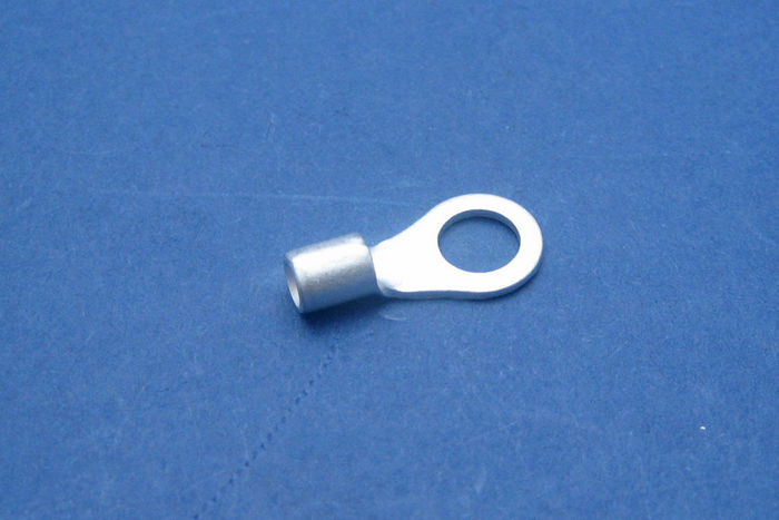 Standard Ring Terminal up to 2.5mm² cable size