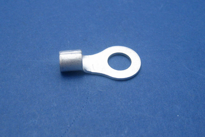 Standard Ring Terminal up to 6.0mm² cable size