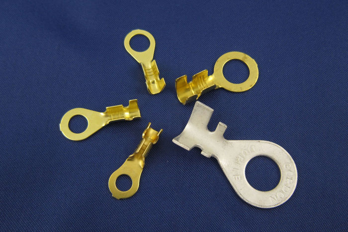 product image for Heavy Duty Ring Terminal