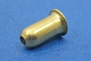 Hollow Bullets