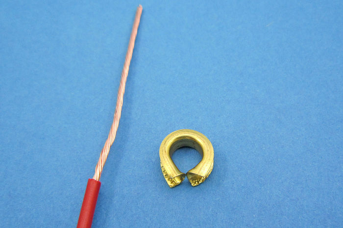 product image for Cable Eyelets
