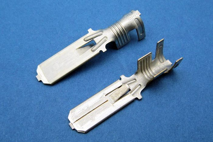 6.3mm Blade Multiple Connectors