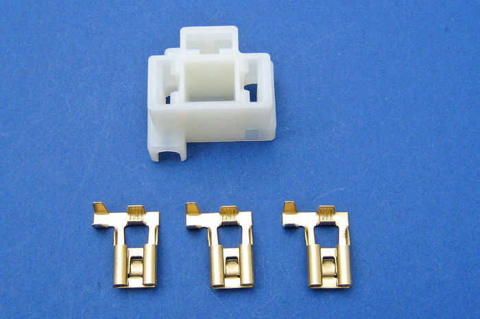 product image for Head Lamp H4 Connecting Sockets 90�°