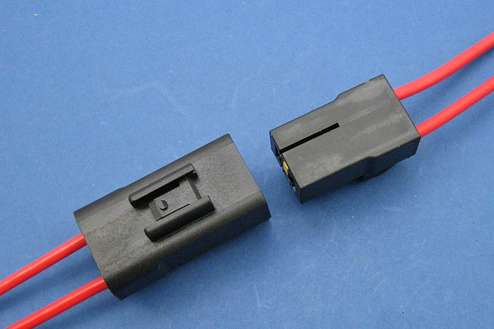 product image for Large Cable  Connectors
