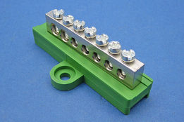product image for Terminal Block - 7-Way
