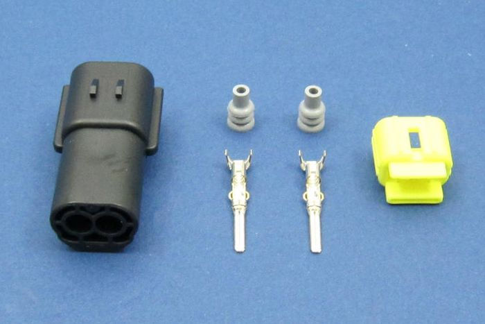 Water-Proof Connectors - Econoseal