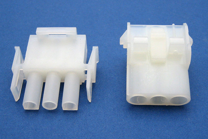 Mate-N-Lok - Universal Connectors