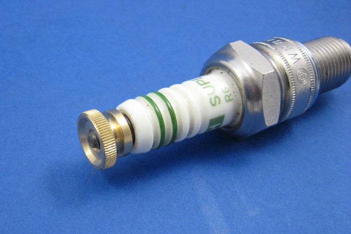 product image for Spark Plug Thumb Nuts