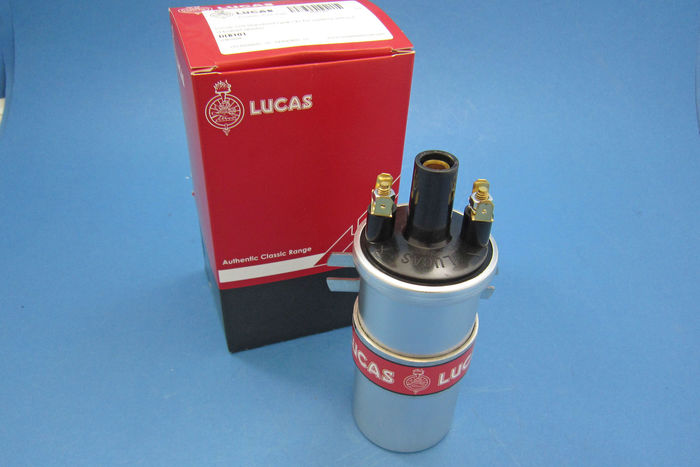 product image for Lucas DLB101 Ignition Coil