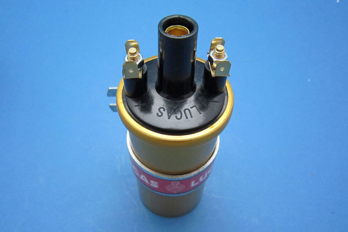 product image for Lucas DLB105 Ignition Coil