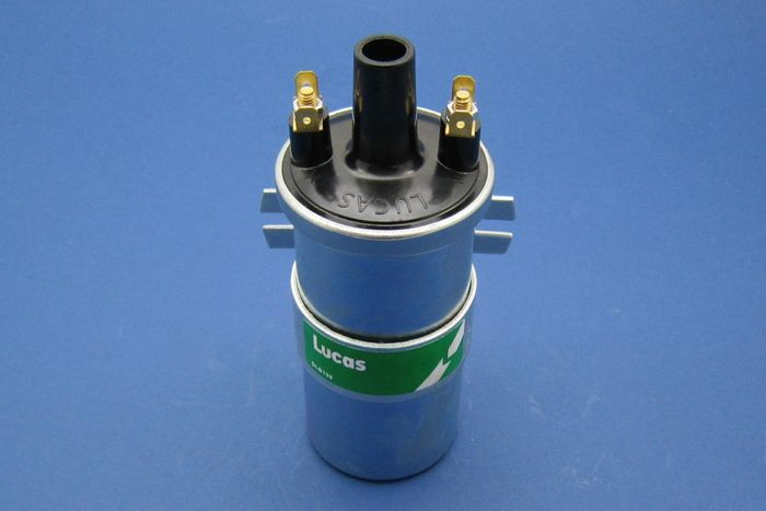 product image for DLB198 (Electronic Ign.)
