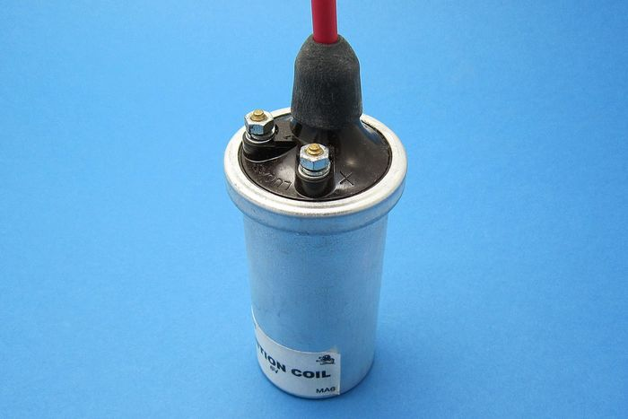 product image for Lucas MA6 & MA12 Ignition Coils