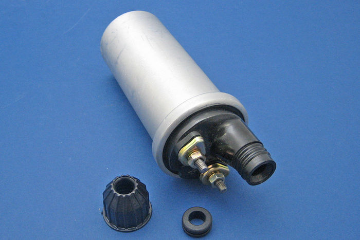 Battery Terminal Covers >> Ignition Coils - Motorcycle