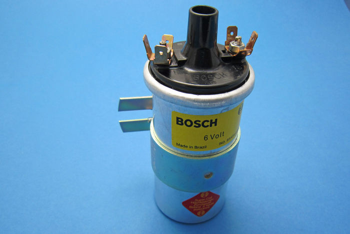 product image for Bosch 0221124001 6V Coil