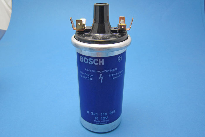 product image for Bosch 0221119027 12V Coil