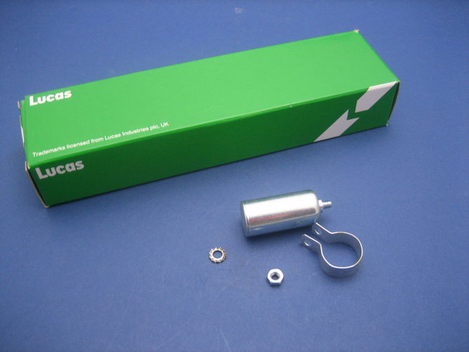 product image for Lucas condenser DCB121C
