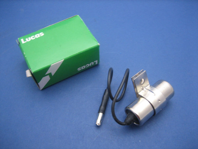 product image for Lucas condenser DCB203C