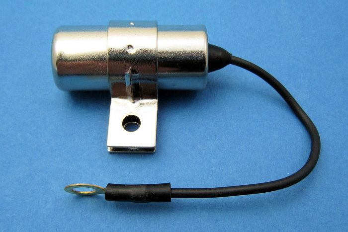 product image for Lucas condenser DCB221C