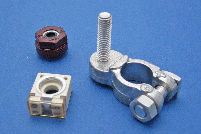 product image for Fused Clamp