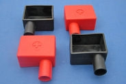 Battery Clamp Cover - for Screw and Solder Type Clamps
