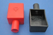 Battery Clamp cover - for End Feed Type Clamps