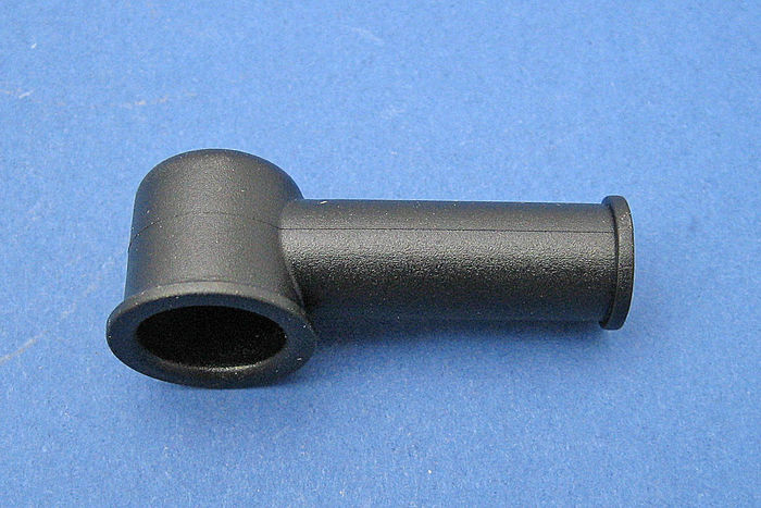 Rubber Terminal Covers