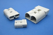 2 pole connectors