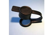 Rubber protector cap for item 071716