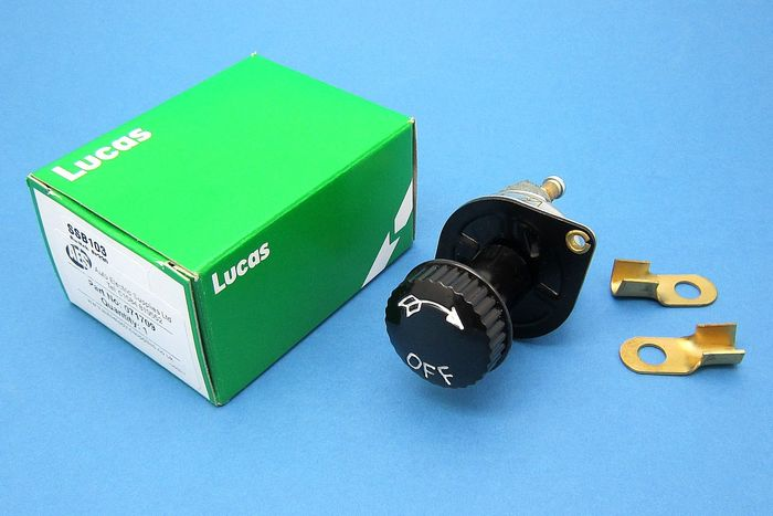 product image for Dispositif coupe-batterie Lucas SSB103
