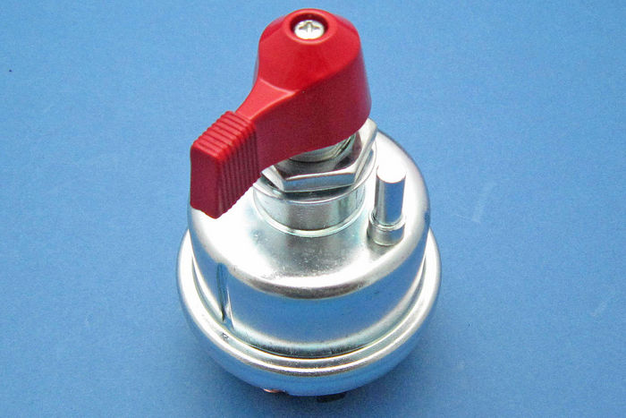 product image for Double Pole Isolator