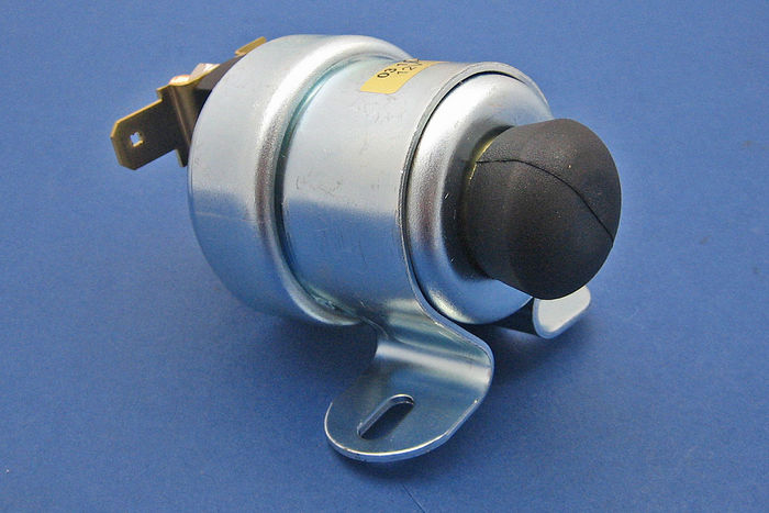Lucas replacement starter solenoid - 12V