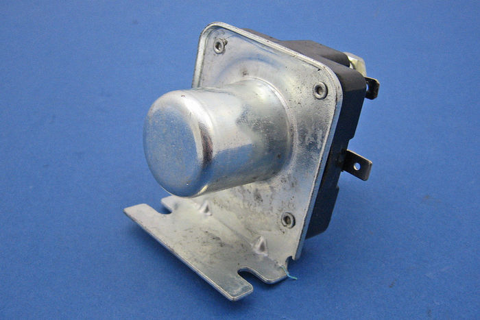 lucas replacement basic 12v solenoid