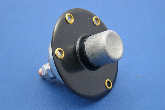 product image for Lucas starter switch SRB311 (ST18/1)