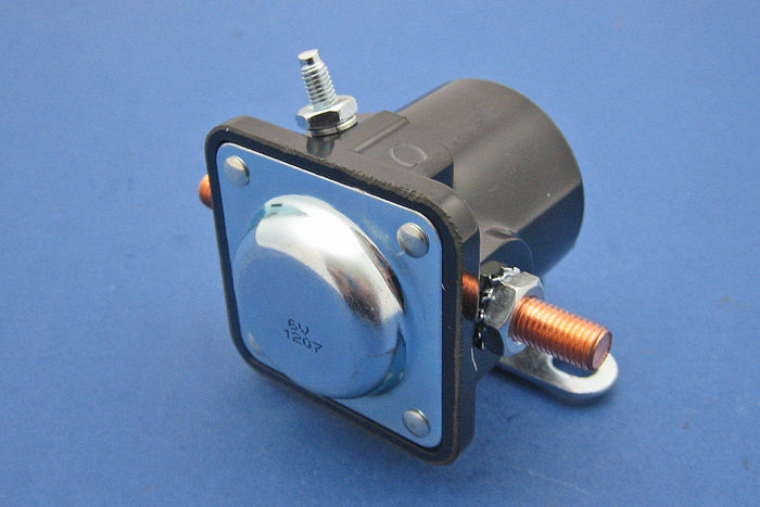 product image for Starter Solenoid - 6V