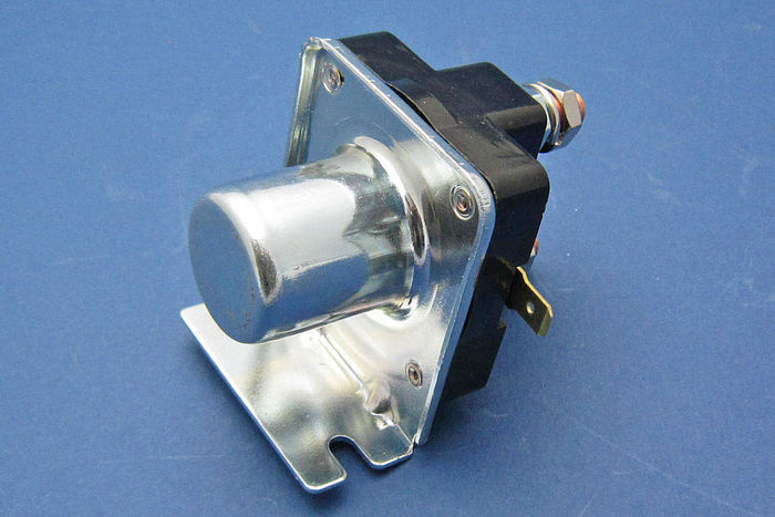 product image for 12V Ballast Ignition Solenoid