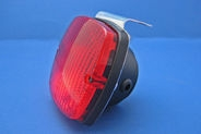 Rear Fog Lamp with Mounting Bracket