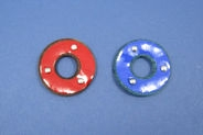 Battery Post Washers