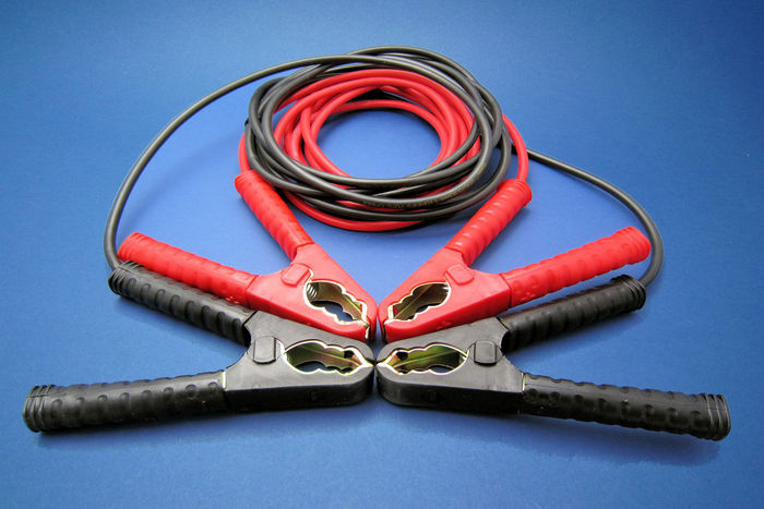 product image for Jump leads - 5 Metre