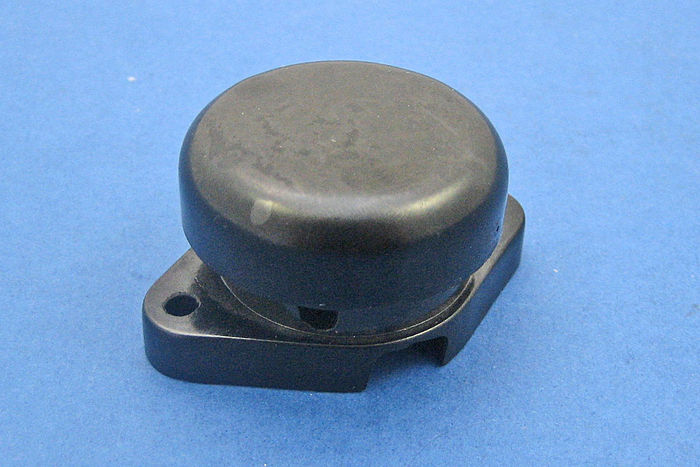 product image for Lucas SPB160 black horn push switch