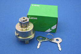 product image for Lucas 128SA 35327 Key Switch