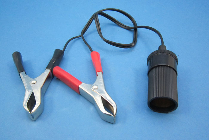 product image for Cigarette socket adapter