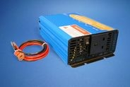 Modified Wave Inverters