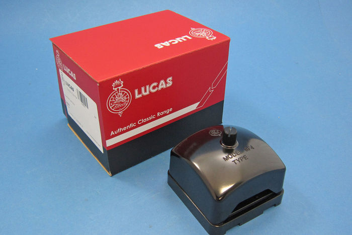 product image for Lucas Fuse Box - SF4